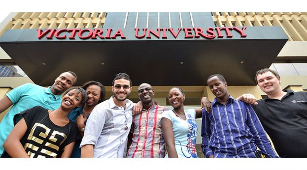Victoria University Introduces Program To Engage A 'level Leavers