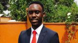 Keith Harold Mugabi is the guild president of Victoria University