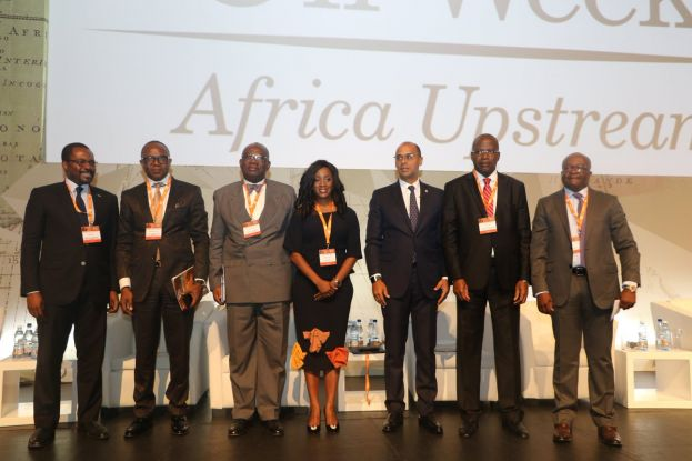 Participants at last years Africa Oil Week