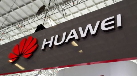 Huawei Sued competitors Samsung