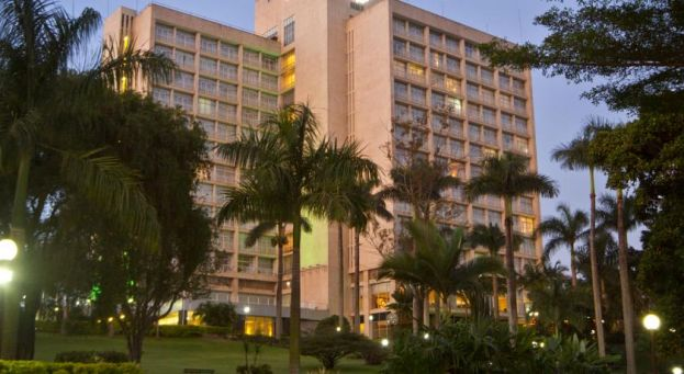 Sheraton Kampala Hotel will host a wine dinner