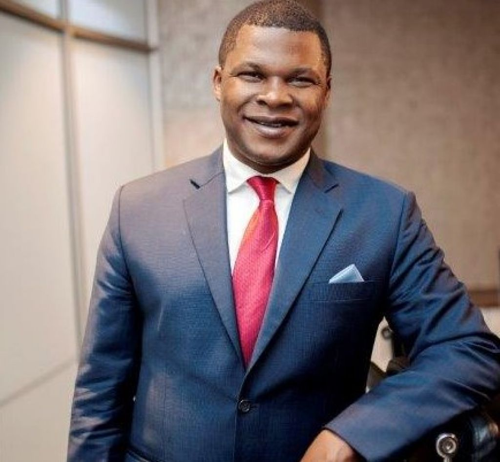 Centurion CEO Agrees To Write Book About Africa's Oil And Gas
