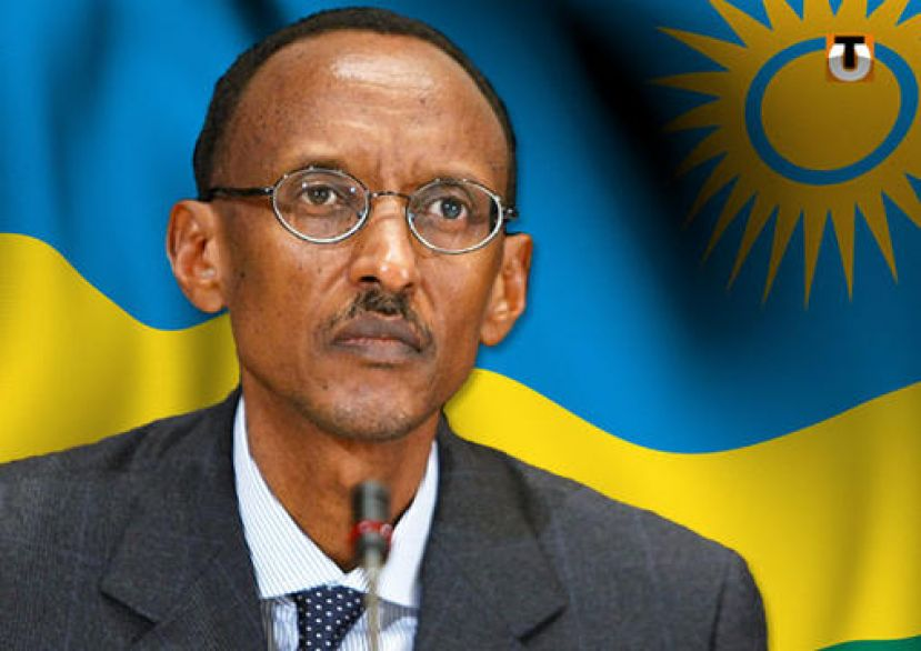 President Paul Kagame of Rwanda will speak at the conference
