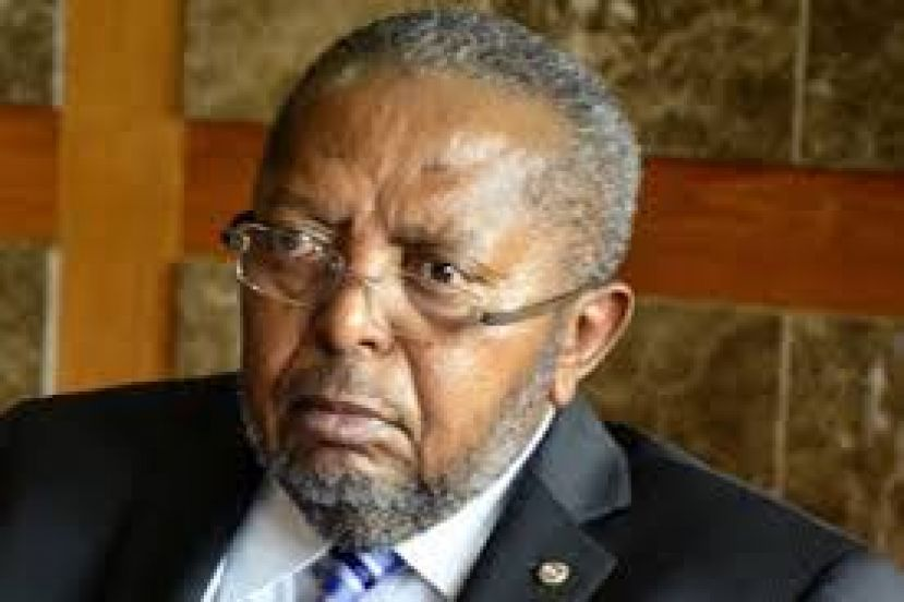 Emmanuel Mutebile, Bank of Uganda governor