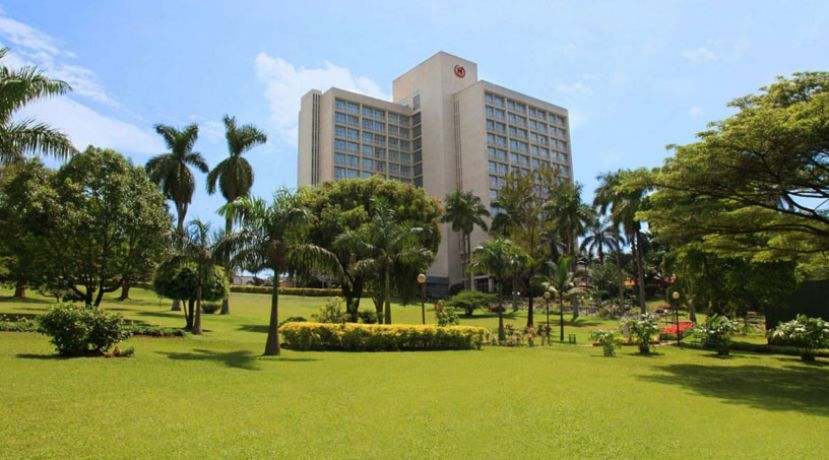 Sheraton Kampala Hotel is committed to promote Uganda's tourism beyond the country's borders