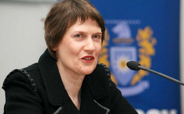 The EITI Board headed by Helen Clark has approved Niger's application to re-join the EITI