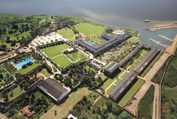 Speke Resort To Host British Royals, 200 Delegates