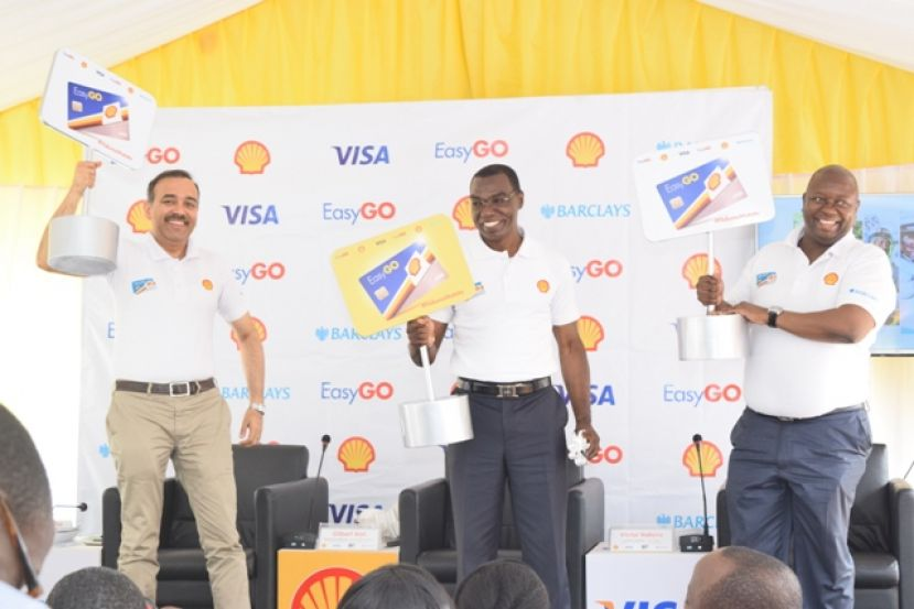 Vivo Energy Launches Visa-enabled EasyGo Card