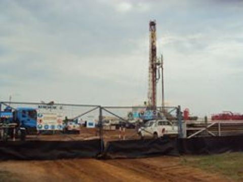 Oil and gas developments presents opportunities for the insurance sector