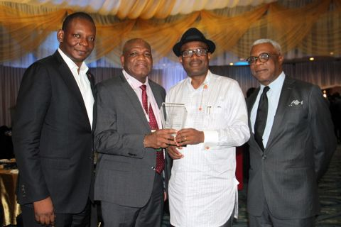 Aiteo Group emerged Indigenous Oil & Gas Company of the year, in Abuja
