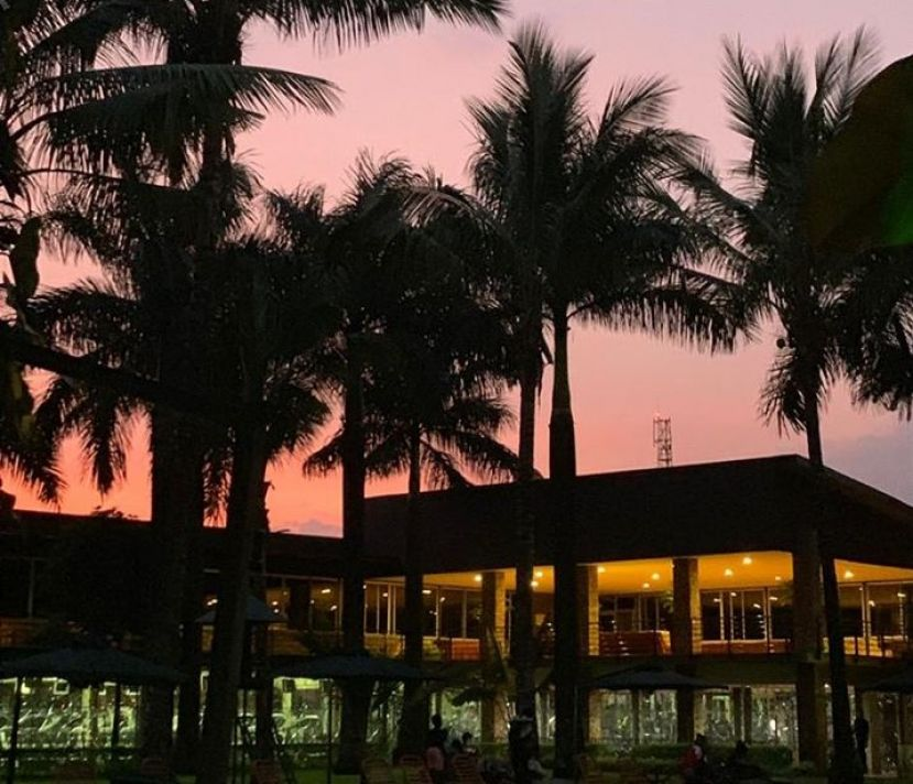 Celebrate Valentine's Day In A Special Way At Kabira Country Club
