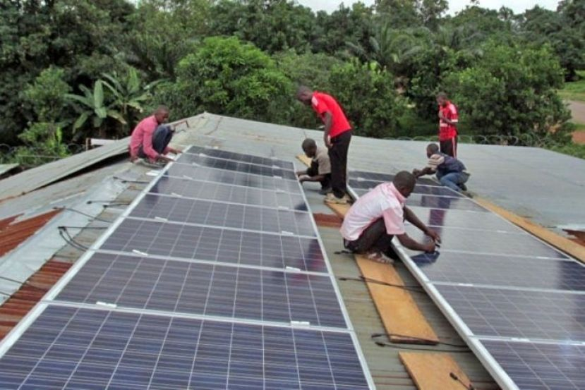 Renewable Energy De-Risking Projects Progress In These African Countries