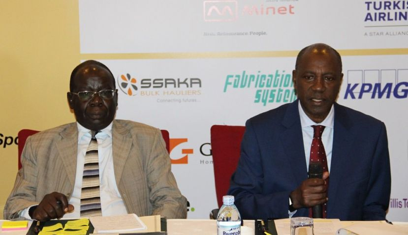 Mineral Wealth Conference To Showcase Uganda's Potential, Performance