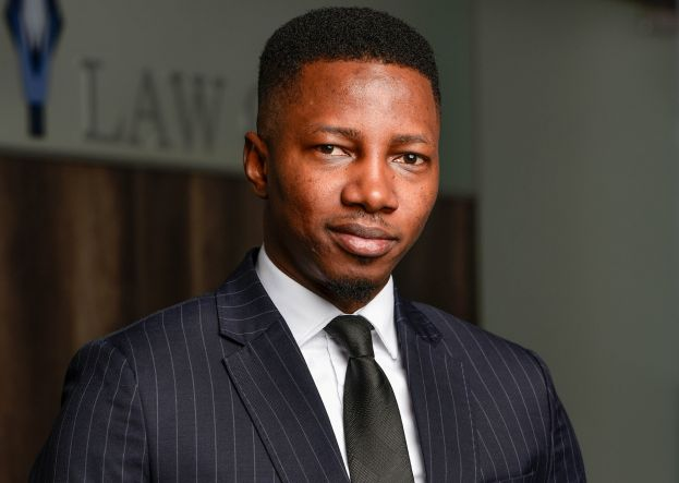 Zion Adeoye is Managing Director at Centurion Law Group