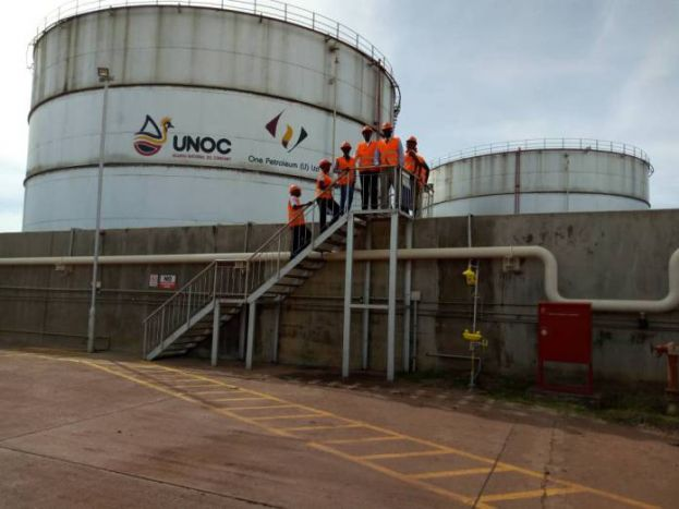 Uganda's NOC Fails To Sell 40,000 Barrels Of Test Crude Oil