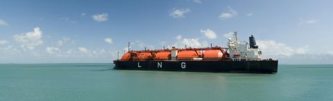 Equatorial Guinea To Build West Africa's First LNG Storage Plant
