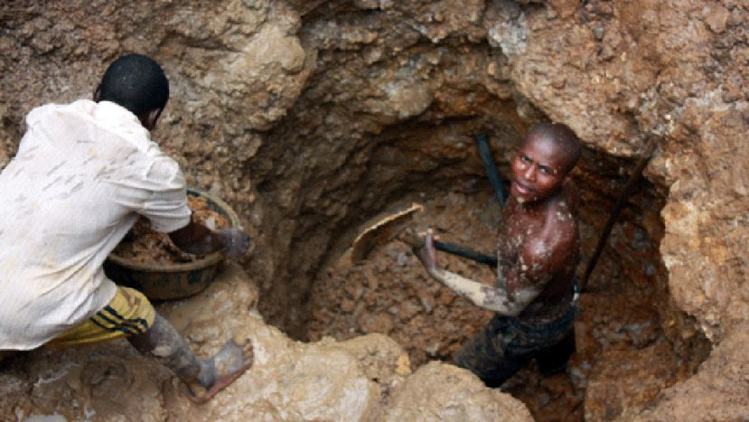 Mineral Wealth Conference To Address Value Addition In sector