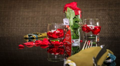 La Cabana Restaurant Returns With Valentine's Day Brunch