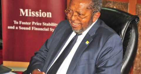 Promise by Bank of Uganda governor Emmanuel Tumusiime Mutebile to operationalize Islamic banking has not been fulfilled.