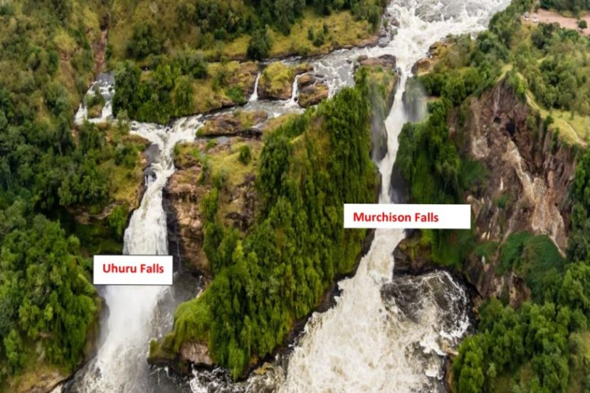 Banang Power and Energy Limited has been contacted by government to undertake a feasibility to decide on the possibility of destroying these beautiful falls