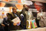 South Sudan and Egypt sign Landmark Cooperation Agreement at South Sudan Oil & Power 2019