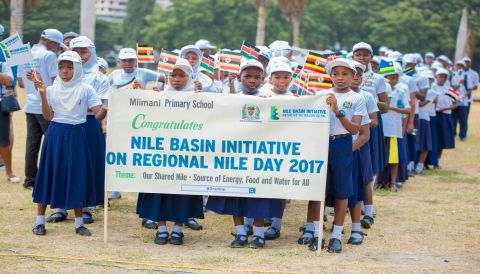 The Nile Basin Initiative is currently implementing a 10–year Strategy, whose six goals focussing on water, food and energy security, environmental sustainability, climate change adaptation and transboundary water governance, are meant to support Member States in addressing the above common challenges.