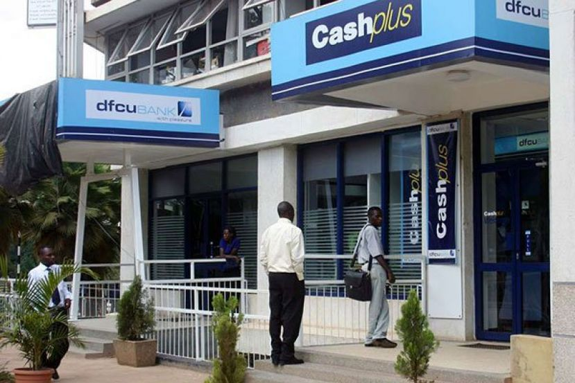 dfcu Bank Ordered To Repay Shs1bn Inherited Global Trust Bank Loan