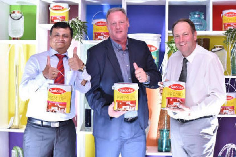 Sadolin, Little Hands Go Green Tie Up Environment Conservation Deal