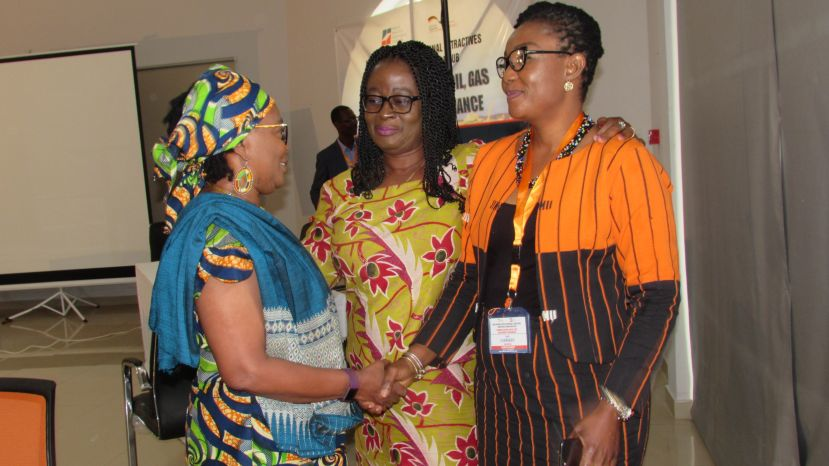 Women Demand Role In Extractives Industry Decision Making