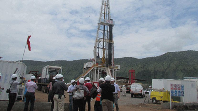 Government Shortlists 16 Firms In Uganda's First Petroleum Licensing Round
