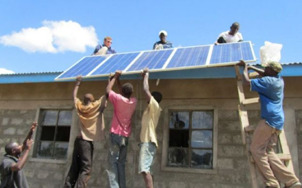 Currently, almost two-thirds of the countries lack a rural energy access target