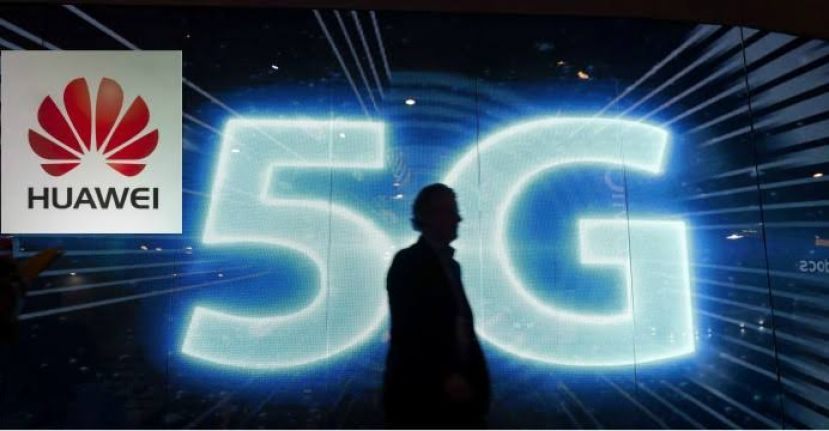 Huawei has released its 4G/5G Fixed Wireless Access (FWA) Broadband Whitepaper