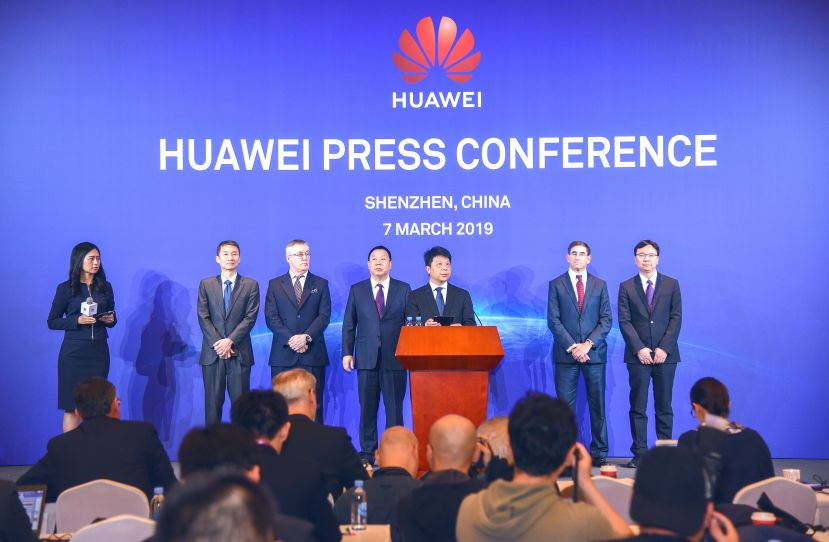 Huawei announced that it has filed a complaint in a U.S. federal court that challenges the constitutionality of Section 889 of the 2019 National Defense Authorization Act