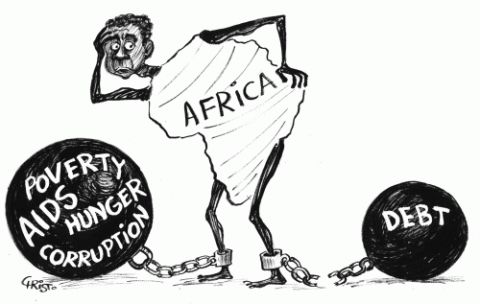 Africa's Debt Is Still Under Control Says African Development Bank