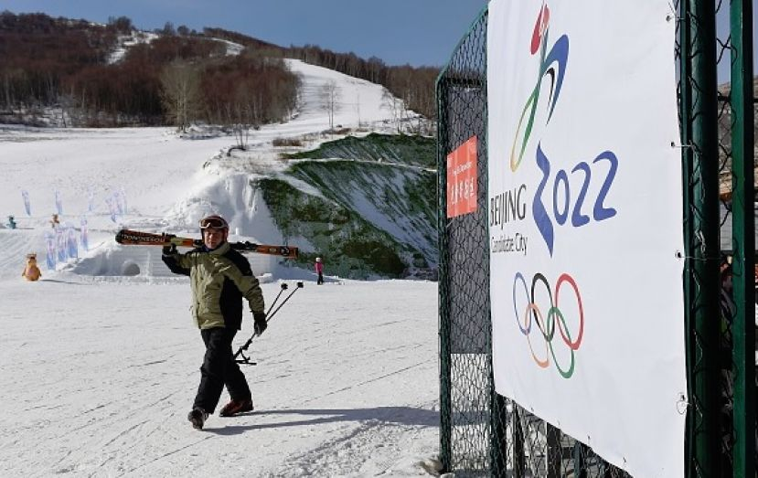 IRENA to Help Deliver Low-Carbon 2022 Winter Olympics In Zhangjiakou, China