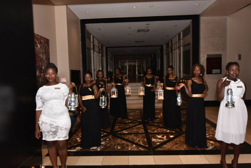 Environment Friendly Sheraton Celebrates Earth Hour