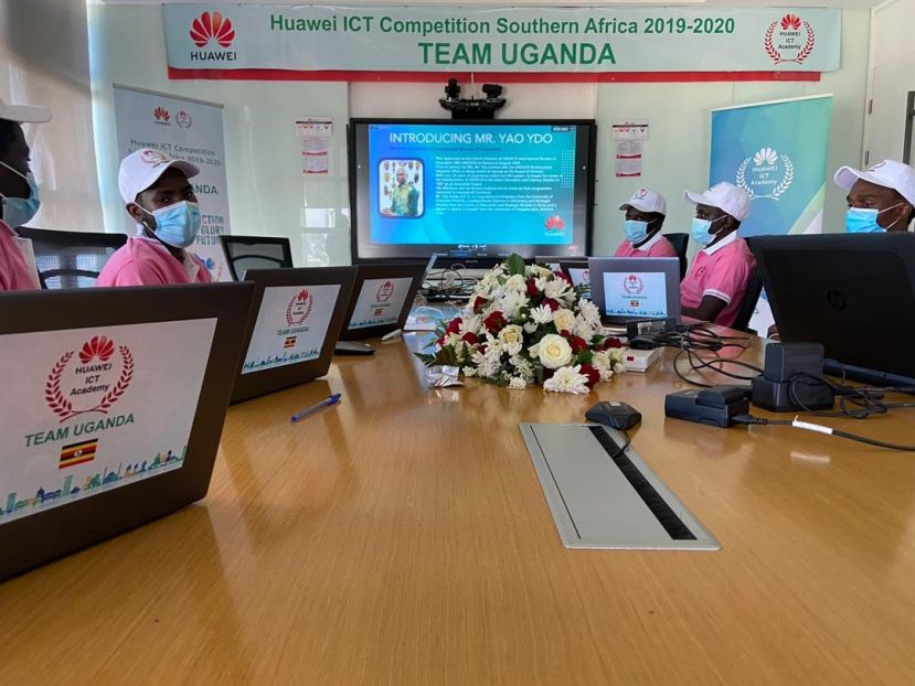 Globally the Huawei ICT Competition 2019-2020 has covered over 70 countries worldwide, with 150 000 contestants from more than 2,000 universities and colleges.