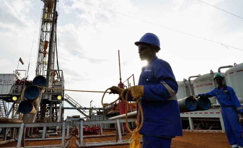 OIL ECONOMY: How Can Uganda Benefit From Its Forth Coming Oil Boom?