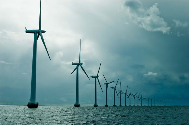 The potential for offshore wind is enormous, but to realise it, governments must support technology innovation