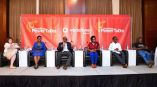 This panel of experts agreed that the tourism sector needs to improve on the use of internet to market Uganda