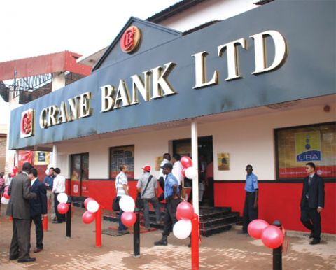 Crane Bank Sale Has Had Major Consequences On Economy - Youth