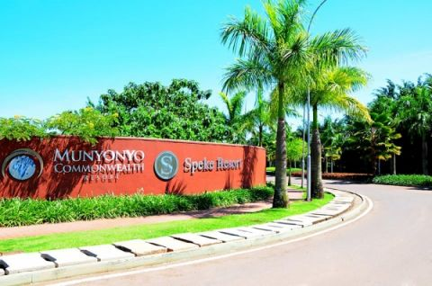 Commonwealth Resort Munyonyo Gets Guest Review Award