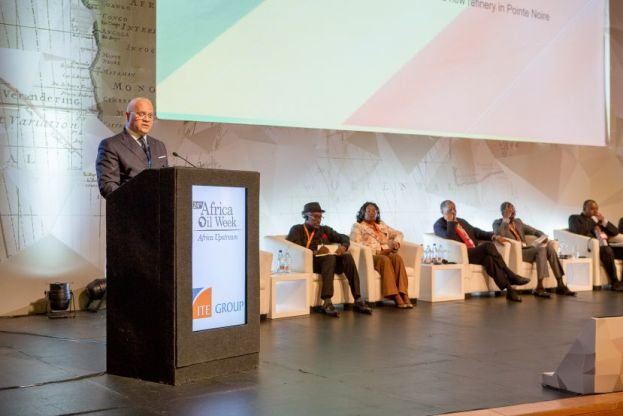 Africa Oil Week 2018 Announces Conference Programme