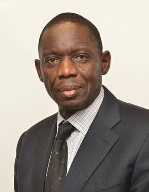 Dr Michael Atingi-Ego has been appointed as the new deputy governor Bank of Uganda