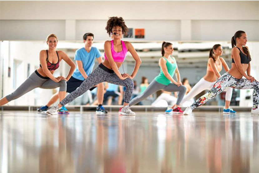 How Aerobics, Break Dance Will Help You Fight Diseases, Lose Weight