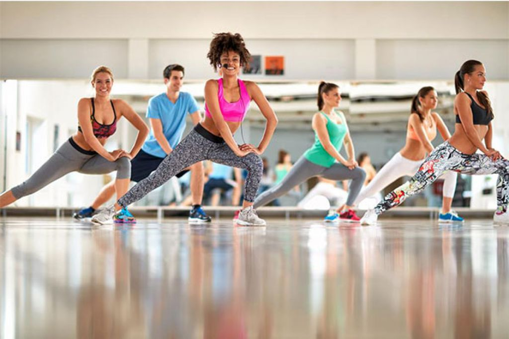 How aerobics break dance will help you fight diseases lose weight ccuart Choice Image