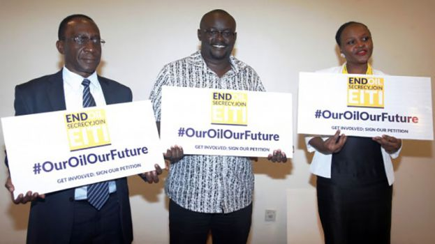Uganda Put Under Pressure To Join EITI And End Oil Secrecy
