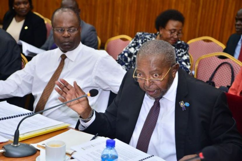 We Are Being Investigated, Mutebile Confirms