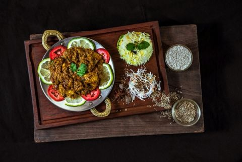 Khyber Pass Restaurant Goes Indian For Kampala Restaurant Week Menu