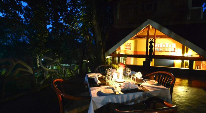 Celebrate Easter Season In Style At Forest Cottages